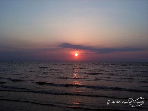 alba a lignano