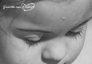 La bellezza dei bambini con sindrome di down