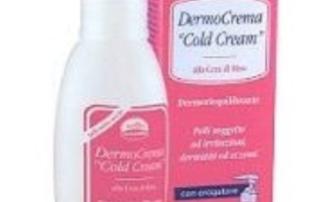 Dermo Crema Cold Cream Amido Mio