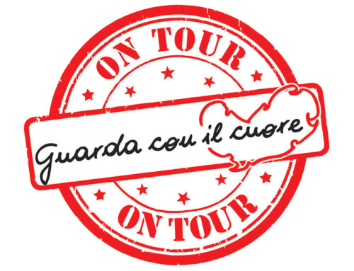 3° Guardaconilcuore On Tour: Marche