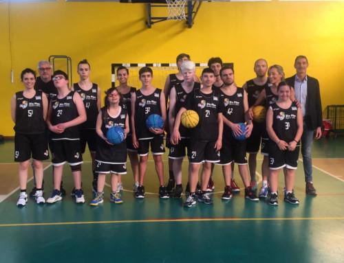 Baskin, il basket inclusivo