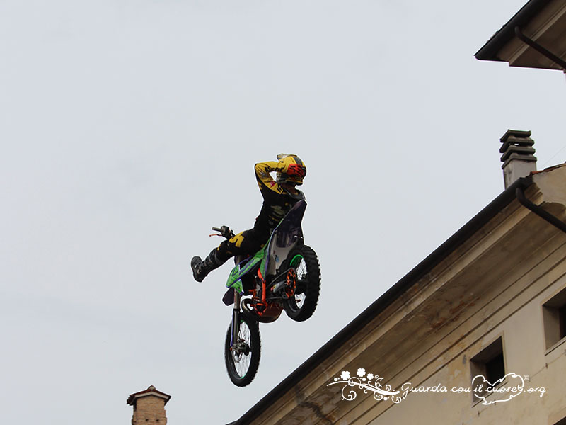 daboot team freestyle motocross