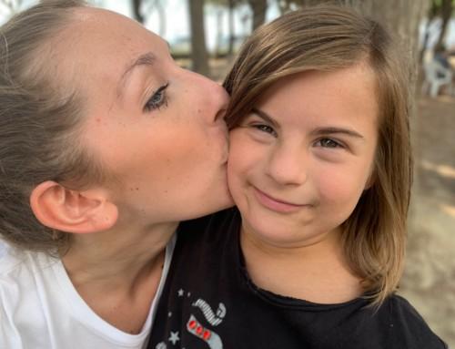 Emma e Francesca, un legame di anime