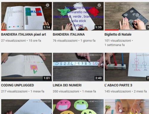 Creativity Virus, coding e arte in un nuovo canale