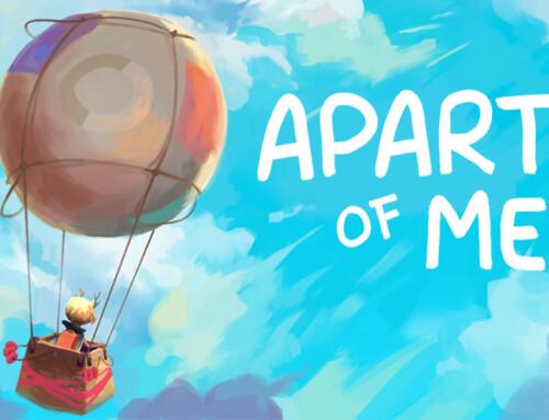 Apart of Me – un gioco per affrontare il lutto