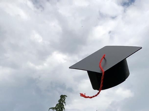 cappello da laurea